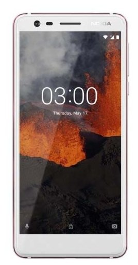 NOKIA 3.1 DS Black LTE TA-1063бел.jpg