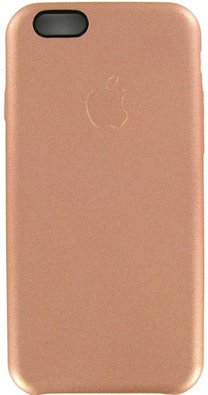 10749 Чехол Apple Leather Case для iPhone 6-6s (rose gold)_4.jpg