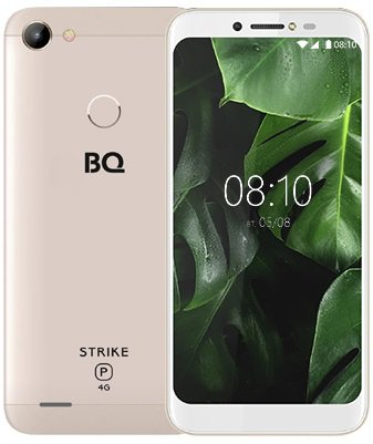 Сотовый телефон BQ S-5514L Strike Power LTE Gold0.jpg