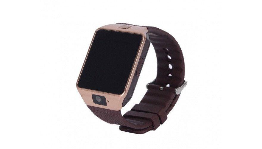 Умные часы smart watch dz09 – копия samsung gear 2.