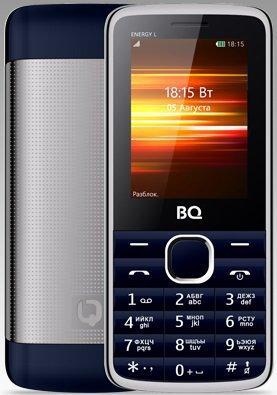 Сотовый телефон BQ 2426 Energy L Brown