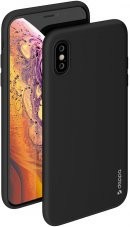 Чехол Deppa 85359 Gel Color Case iPhone X/Xs/11 Pro Черный