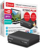 TV-тюнер DVB-T2 D-Color DC700HD Plus