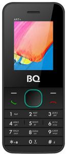 Телефон BQ BQM-1806 ART+ Sea Green