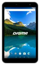 Планшет Digma Optima 8019N LTE Black