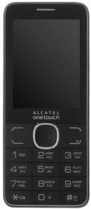 Сотовый телефон Alcatel One Touch 2007D Dark Chocolate